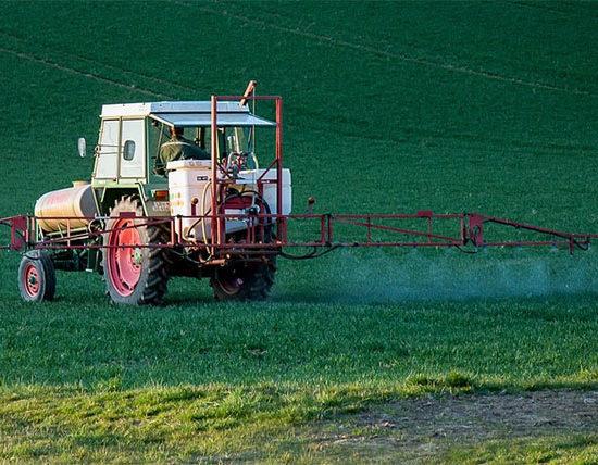 SFV Pestizid
